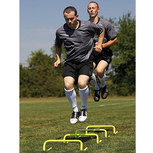 "Kwik Goal 6"" Speed Hurdles"