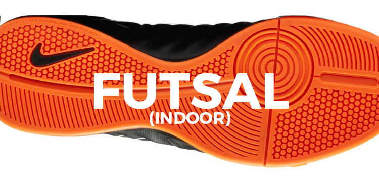 Men's Futsal Soccer Shoes