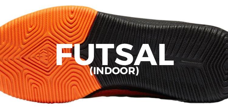 Kids Futsal Soccer Shoes