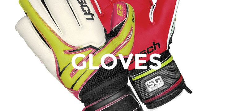 Goalkeeping Gloves