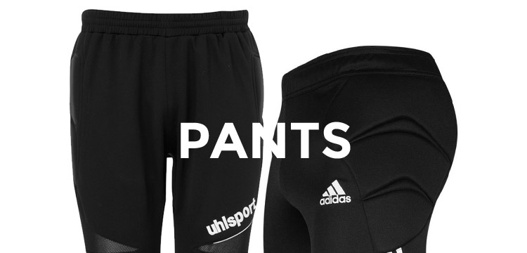 Goalkeeping Pants