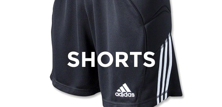 Goalkeeping Shorts