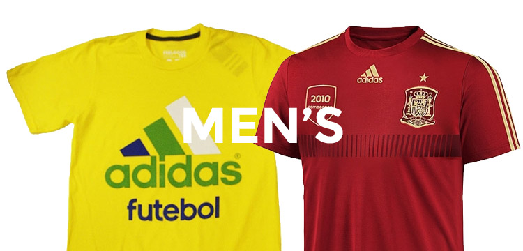 Men's Soccer Clothing