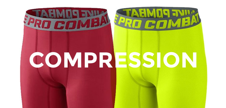 Soccer Compression Gear