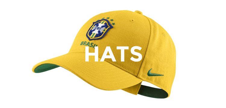 Women's Soccer Hats