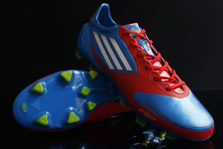 Karim Benzema Adidas Running Shoes