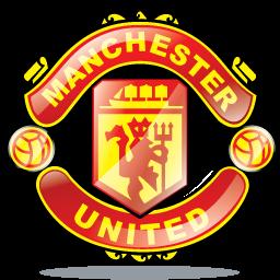 Manchester United Manchester-united-fc-logo