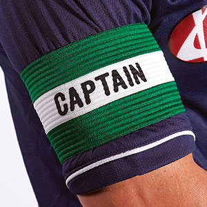 Kwik Goal Captain's Arm Band 19B4-KW