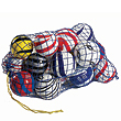 Kwik Goal Equipment Carry Sack - Fits 14 Soccer Balls 5B5