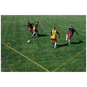 KwikGoal Training Grid 16A1801