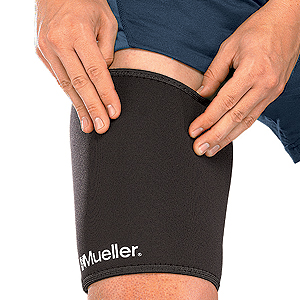 Mueller Neoprene Thigh Sleeve 444