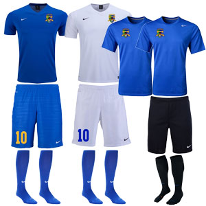 Jupiter United Youth Required Kit JUTHKT