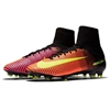 Nike Mercurial Superfly V FG - Total Crimson/Black/Pink Blast/Volt 831940-870