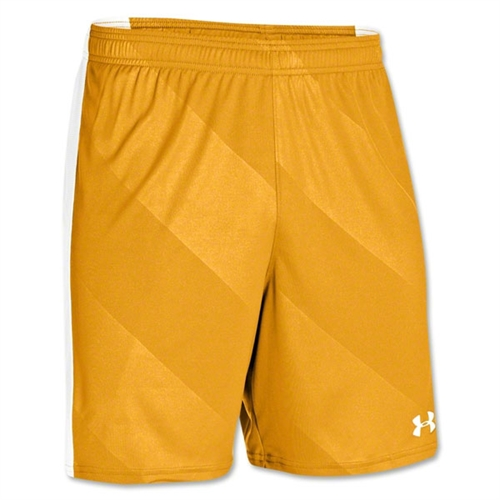 Under Armour Fixture Short - Yellow 1248187Yel