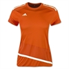 adidas Women's Regista 16 Jersey - Orange AP1856Ora
