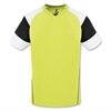 High Five Mundo Jersey - Lime High5MunLim