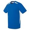 High Five Hawk Jersey - Blue Hawk5Blu