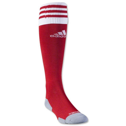 adidas Copa Zone Cushion II Socks - Red/White 5130095Red