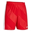 Under Armour Fixture Short - Red 1248187Red