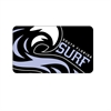 South Florida Surf Sticker SFSStick