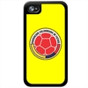 Colombia Custom Crest Phone Cases - iPhone (All Models) iph-col-cst
