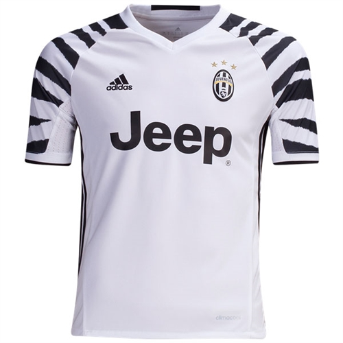adidas Juventus Youth Third Jersey 2016-2017 AI6221