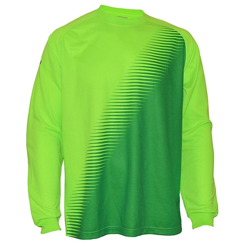 Vizari Panama Goalkeeper Jersey - Green/Dark Green - Adult & Youth VZAP60048
