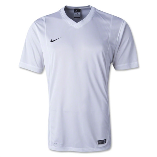 Nike Park Derby Jersey - White 620879Whi