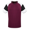 High Five Mundo Jersey - Maroon High5MunMar