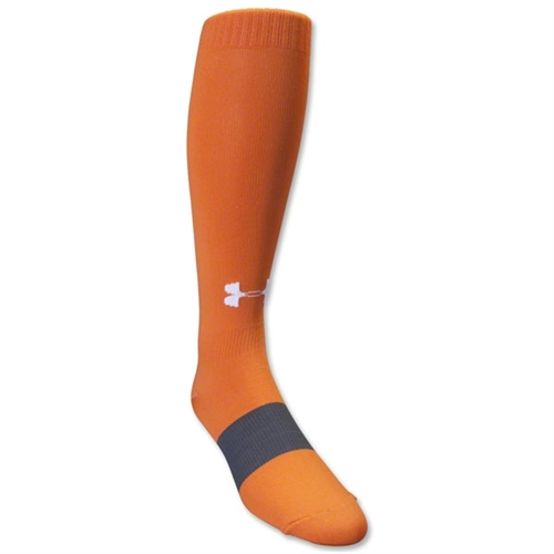Under Armor Soccer OTC Sock - Orange U448Ora