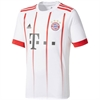 adidas Bayern Munich Youth Third Jersey 2017-2018 AZ7716
