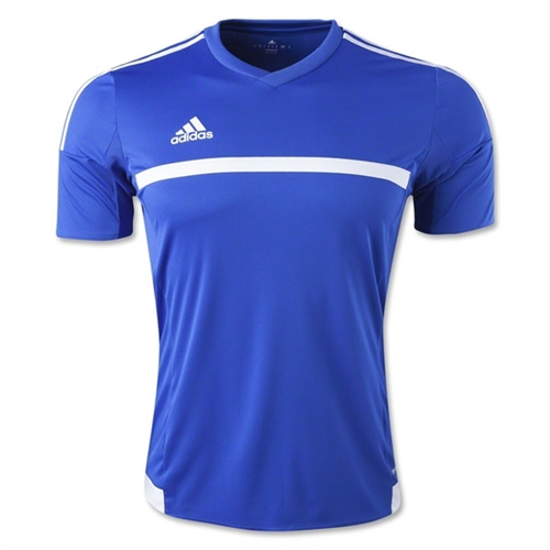 adidas MLS 15 Match Jersey - Royal Blue S05757RBlue