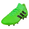 adidas Nemeziz Messi 18.3 FG - Solar Green/Core Black DB2113