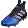 adidas Junior 17+ Purecontrol FG - Blue/Black BA9819