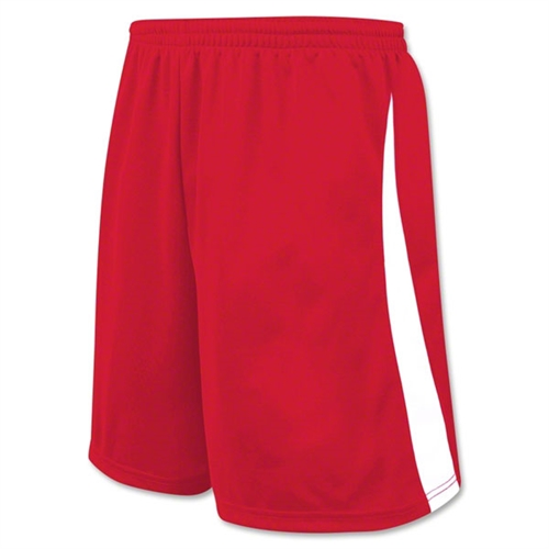 High 5 Albion Shorts - Red High5AlbRed