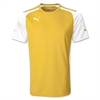 Puma Women's Speed Jersey - Yellow 653994Yel
