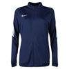 Nike Women' Squad 16 3/4 Zip Jacket - Navy 725960-419