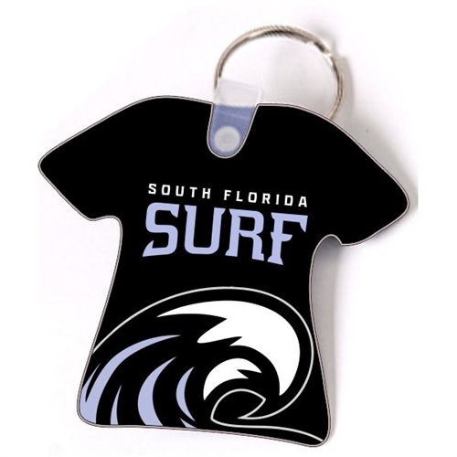 South Florida Surf Key Chain SFSKey