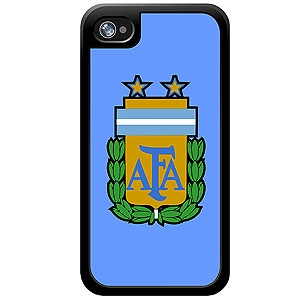 Argentina Custom Crest Phone Cases - iPhone (All Models) iph-arg-cst