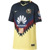 Nike Club America Youth Home Jersey 2017-2018 847383-455