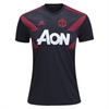 adidas Manchester United Home Pre Match Jersey 2018-2019 CW5824