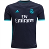 adidas Real Madrid Youth Away Jersey 2017-2018 B31092