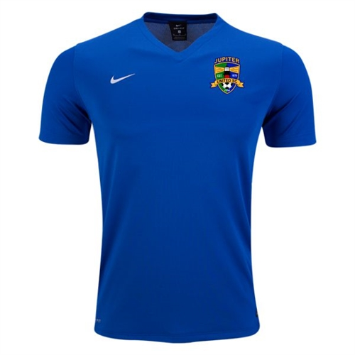 Nike Jupiter United Challenge Jersey - Royal Blue JU645500-493