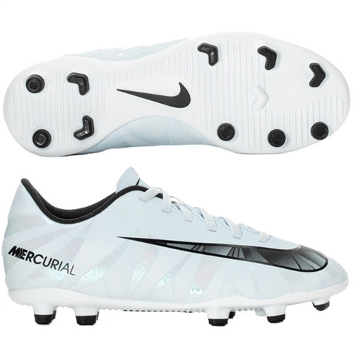 9395e4615 ... reduced nike junior mercurial vortex iii cr7 fg blue tint black 852494  401 6dfb0 55f6f
