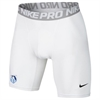 Nike FC Florida Pro Cool Men's Shorts - White  703084-100