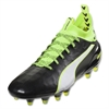 Puma EvoTouch 1 FG - Black/White/Safety Yellow 103672-01