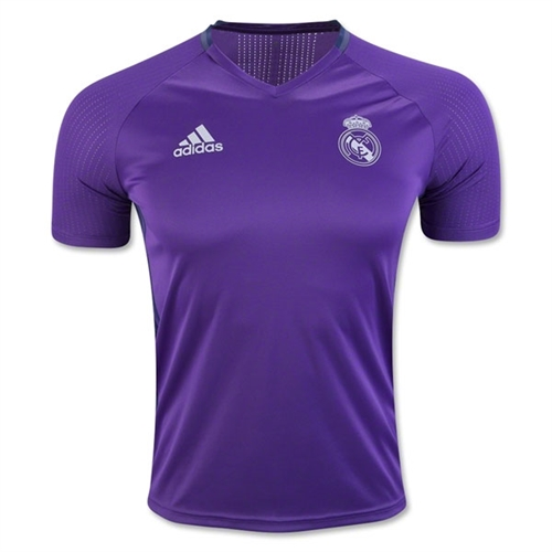 adidas Real Madrid Training Jersey 2016-2017 AO3117