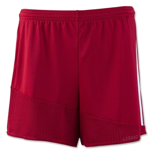 adidas Women's Regista 16 Short - Red AP1870Red