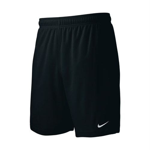 Nike Jupiter United Equaliser Knit Training Short - Black 645498-010JU