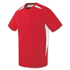 High Five Hawk Jersey - Red Hawk5Red